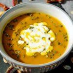 Punpkin Soup