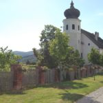 Thallern Monastery , Guntramsdorf, Austria