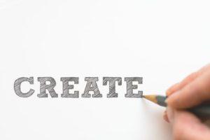 creative time!
