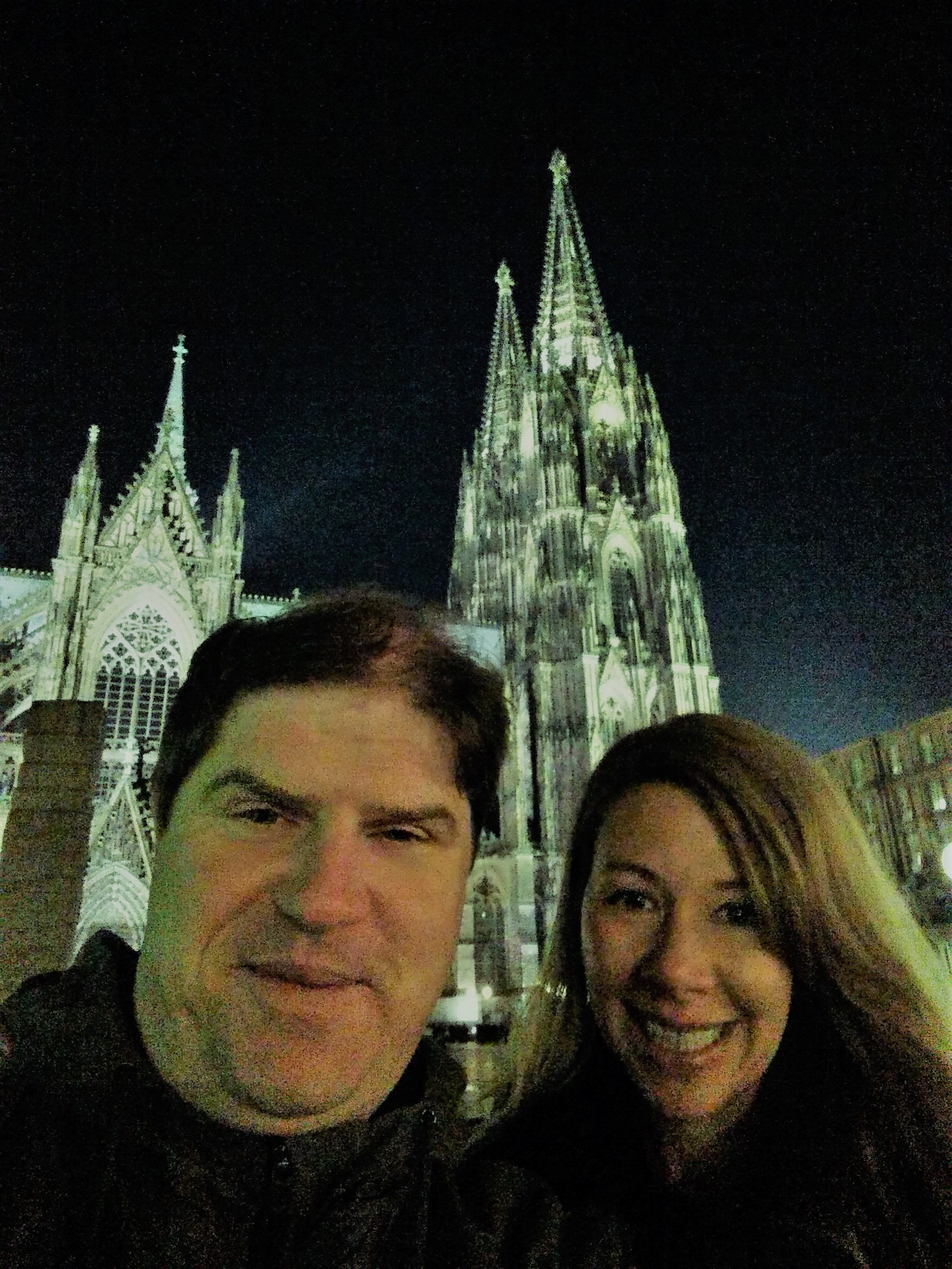 Cologne, Germany - 2/2018
