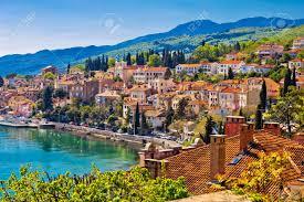 Opatija Riviera Croatia