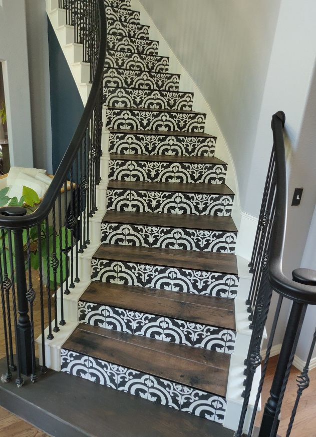 Final Stairs